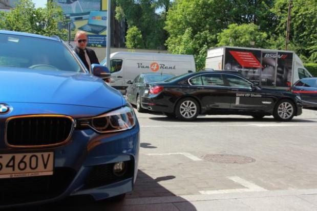 Historia pojazdu on-line, ale niepełna