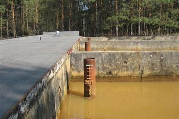 35 mln za modernizację stacji uzdatniania wody