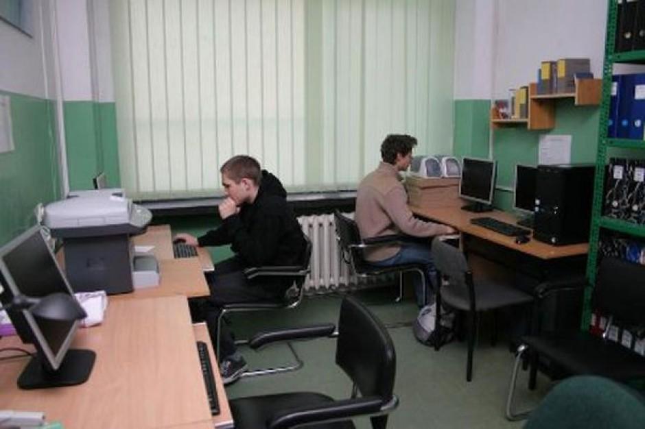 Rozpoczął się projekt Małopolska Chmura Edukacyjna