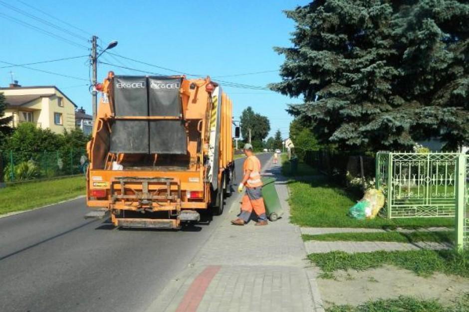 Gmina szacuje, że co piąty mieszkaniec nie płaci za śmieci