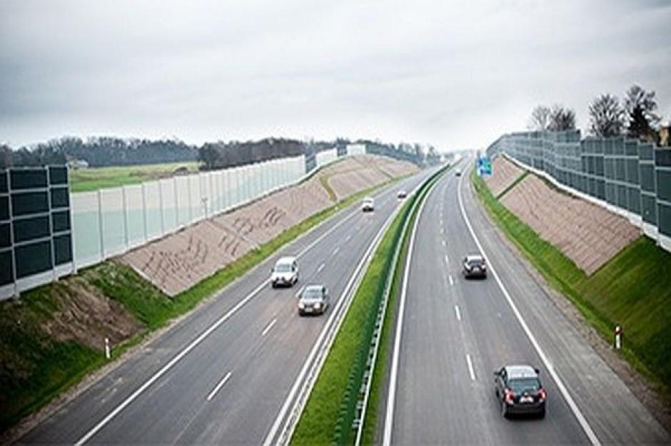 Autostradą do Dębicy już we wrześniu