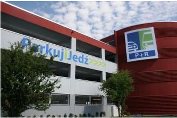165 mln euro na stołeczne ZIT-y