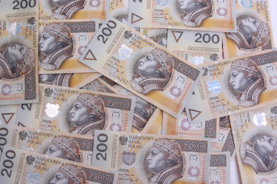 Miliard złotych z EBI dla stolicy