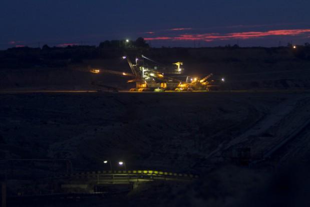 Wydobycie węgla przynosi wielomilionowe korzyści samorządom