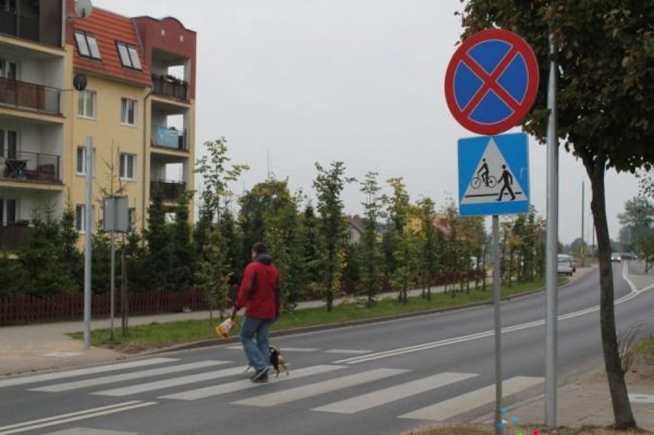 Będą kolejne ułatwienia dla niepełnosprawnych w miastach