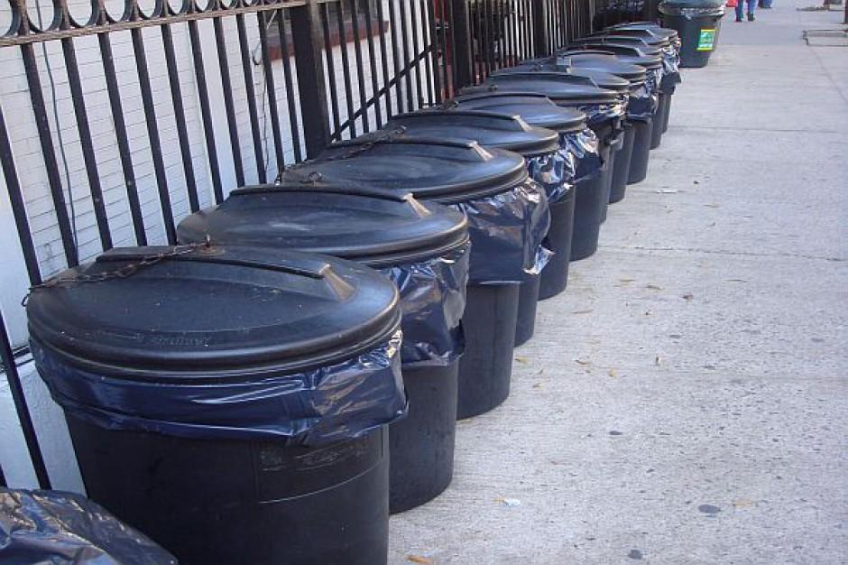 """Maksymalne stawki za śmieci wypadły z ustawy. Ostapiuk: """"Zbyt duży chaos..."""""""
