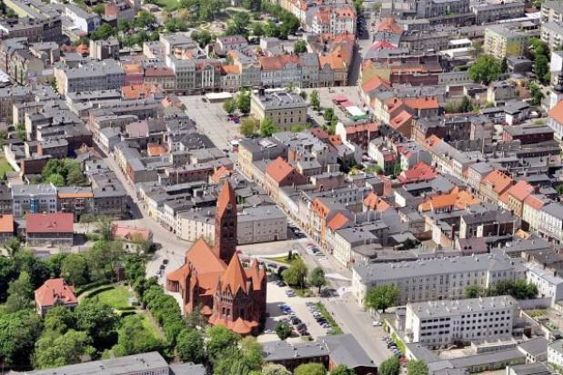Ostrów Wielkopolski z podwyższonym ratingiem