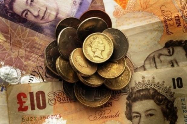 Brytyjski sektor publiczny wychodzi na ulicę