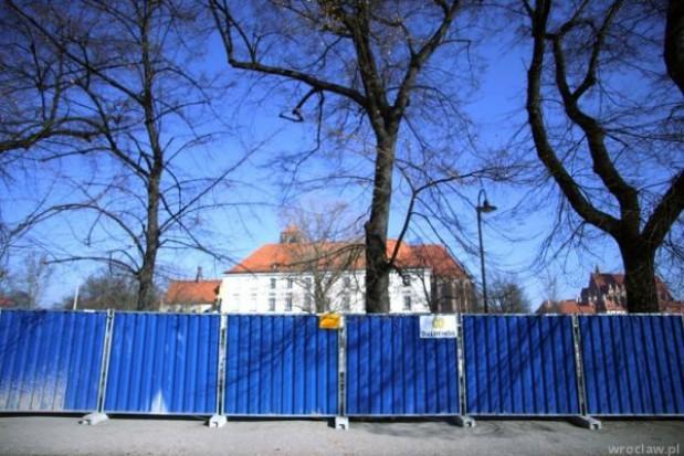 Te inwestycje ochronią Wrocław przed powodzią