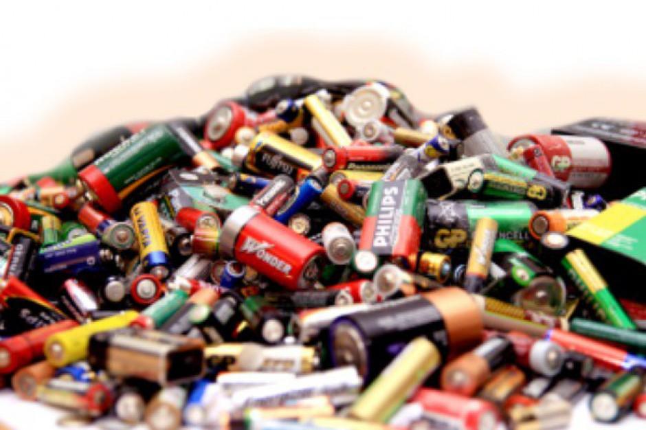 Nowelizacja ustawy o bateriach i akumulatorach uchwalona