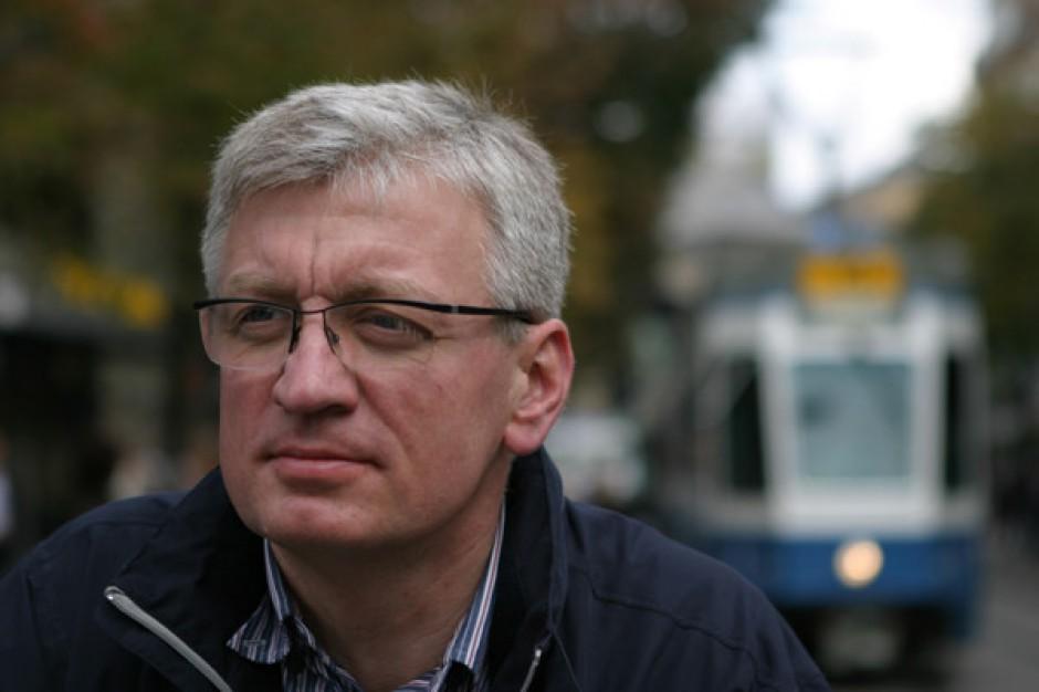 PO ma kandydata na prezydenta Poznania