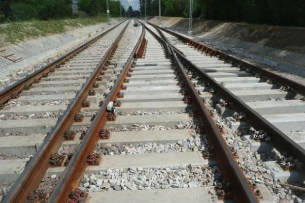 Krócej pociągiem z Torunia do Laskowic Pomorskich