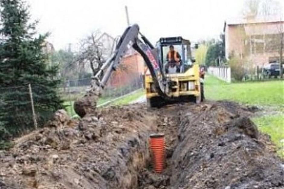Inwestycje wodno-ściekowe z szansą na dofinansowanie z POIiŚ