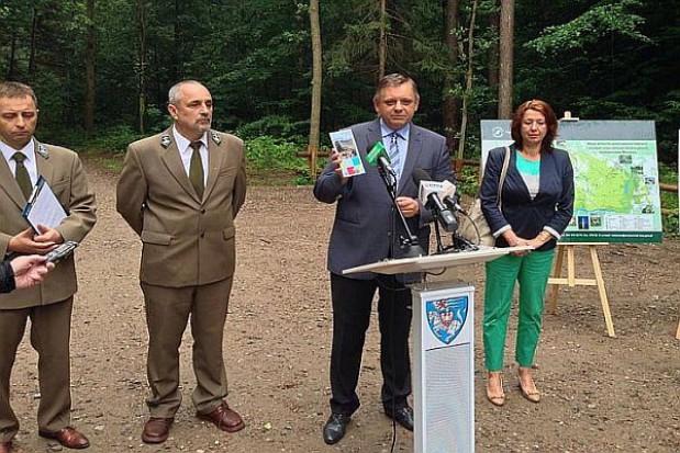 Wokół Koszalina powstanie leśny szlak rowerowy