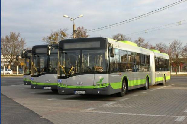 22,5 mln za 18 nowych olsztyńskich autobusów