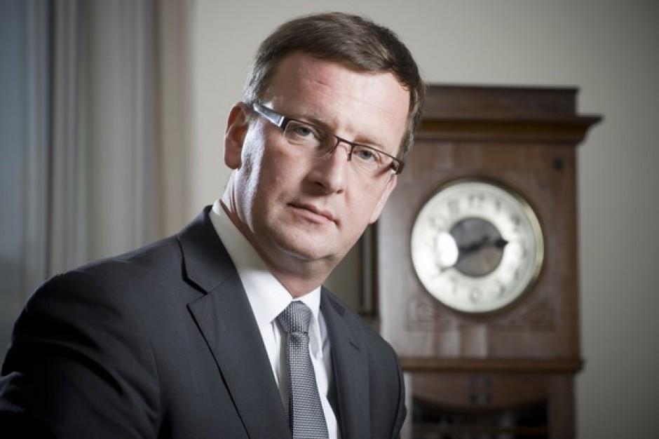 Prezes BGK: jesienią pierwsze lokale z funduszu mieszkań