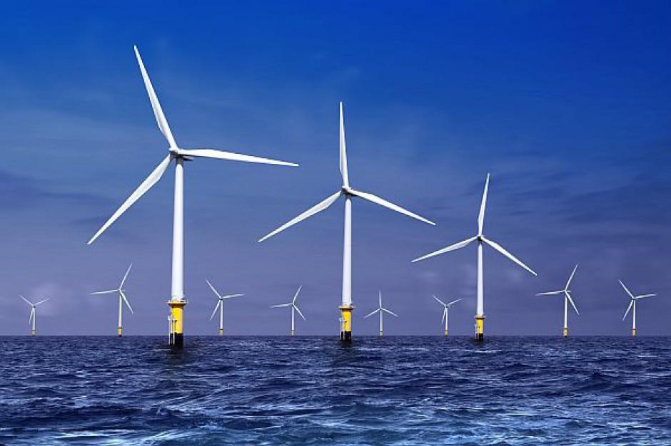 224 turbiny w morskich farmach wiatrowych