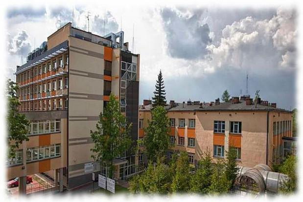 Białostockie Centrum Onkologii zostanie rozbudowane do kwietnia 2015 r.