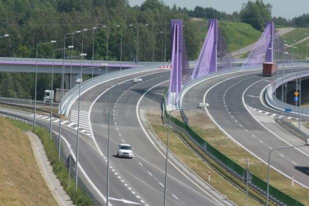 GDDKiA: Będzie mniej upadłości wykonawców dróg