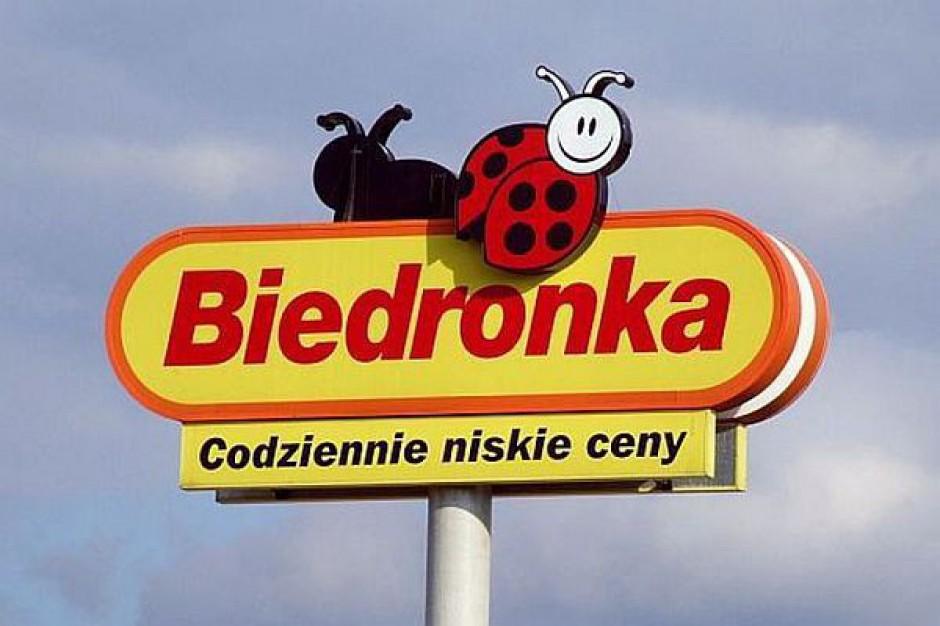 W Gorzowie Wielkopolskim zbudują Biedronkę