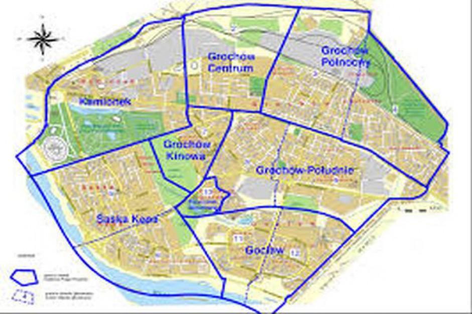 Praga Południe zyskuje na dobrej komunikacji