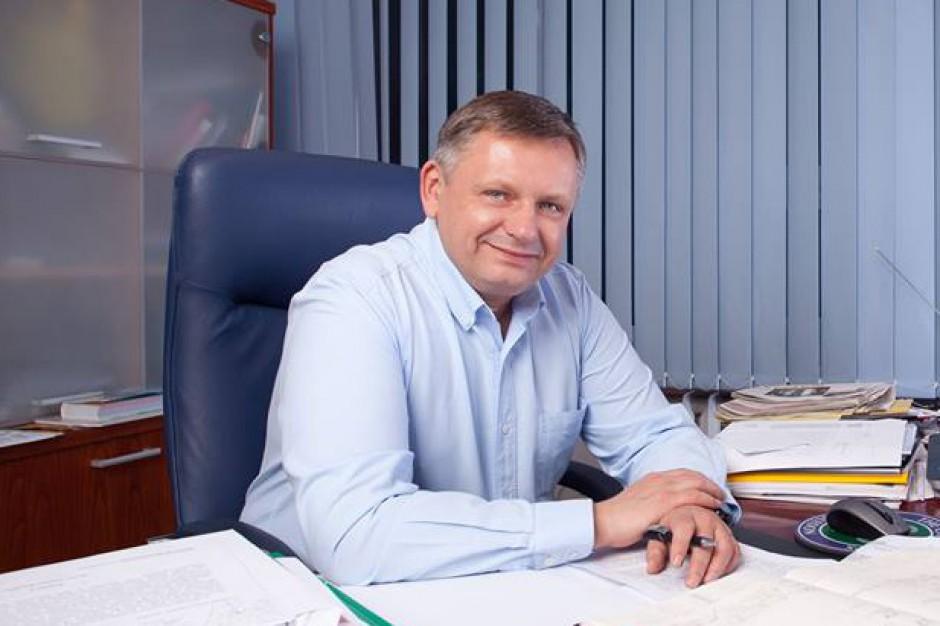 Prezydent Koszalina poparł Bartosza Arłukowicza w wyborach europejskich