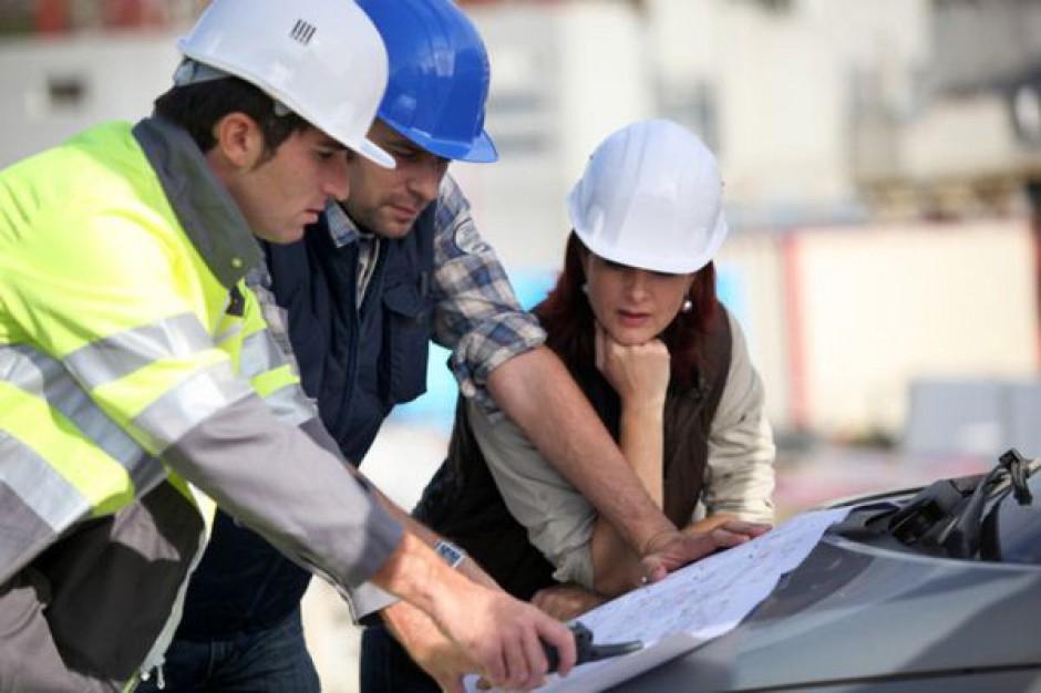 Branża budowlana gotowa do budowy miast