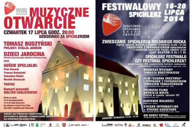 Jarocin: powstało muzeum historii polskiego rocka