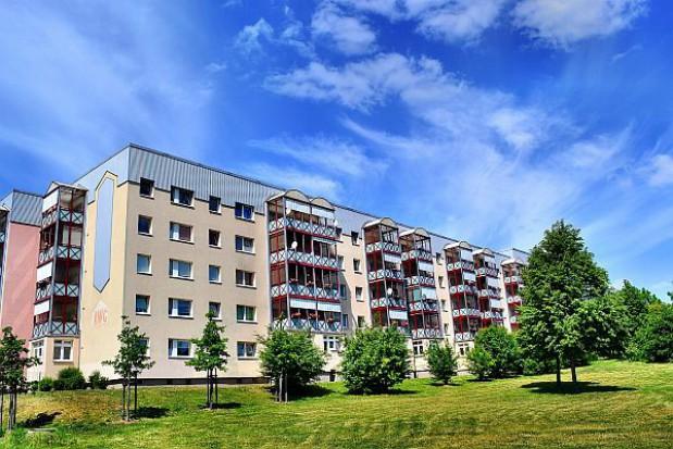 Więcej mieszkań oddano do użytku w czerwcu