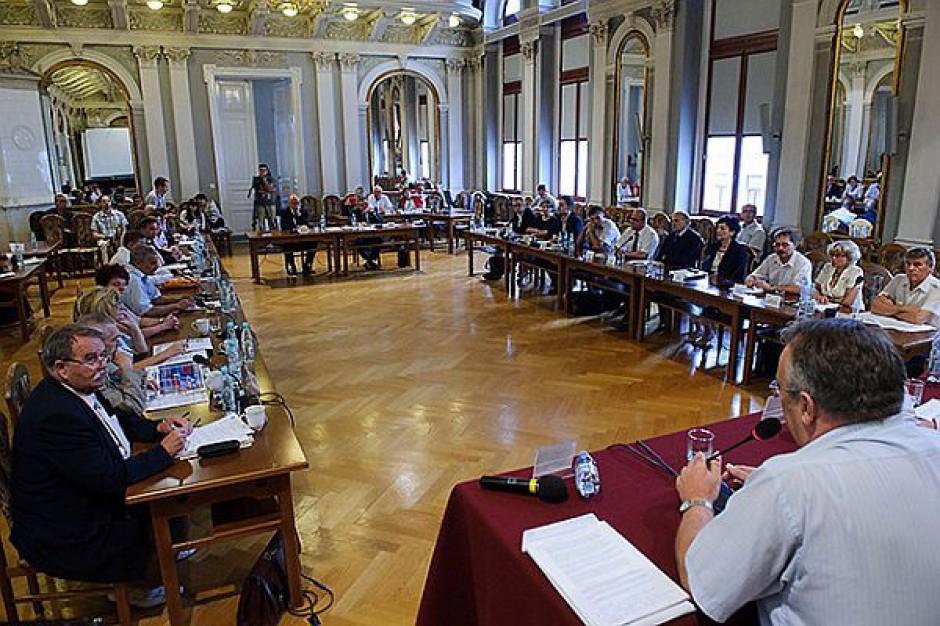 Tarnowscy radni nie chcą zwrócić unijnej dotacji