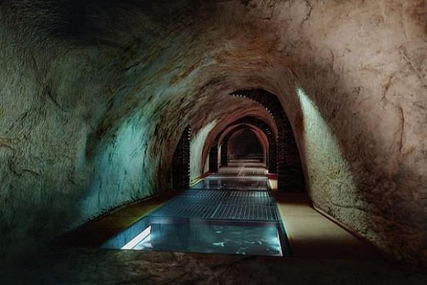 Zwiedzanie podziemnych tras kopalni Guido będzie niemozliwe
