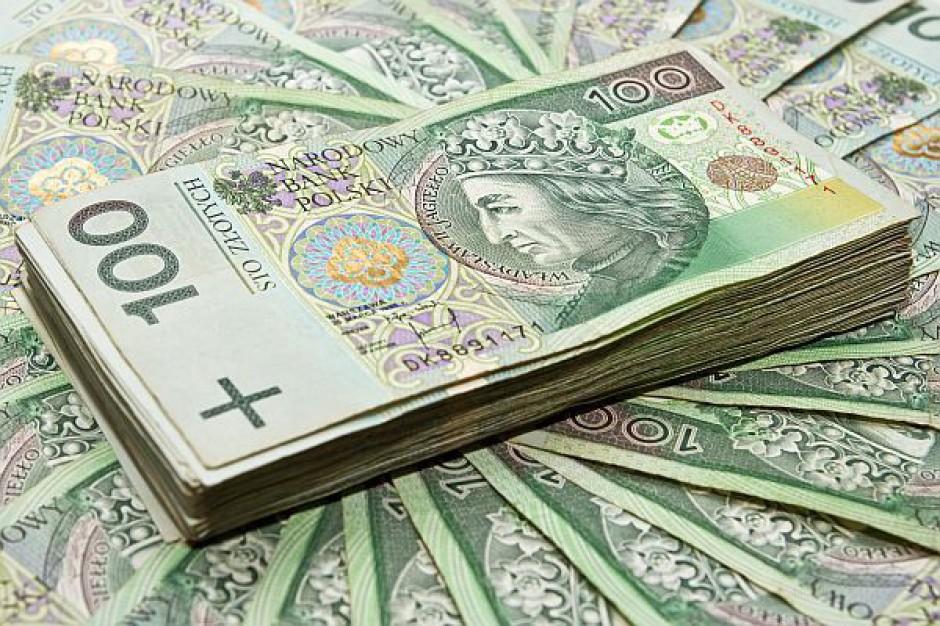 Janków Przygodzki dostanie milion zł na odbudowę infratruktury
