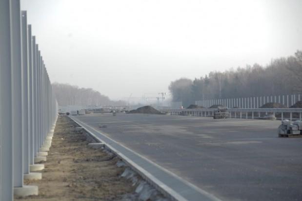 Prezydent Leszna: nie widać końca budowy S5