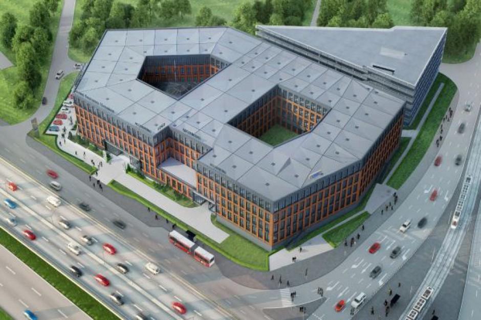 Powiększy się biuro BBH w Krakowie
