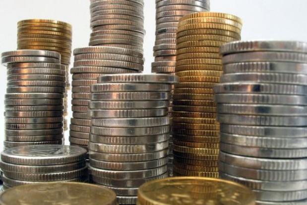 Tyle na rachunki jst za dwa kwartały 2014 roku