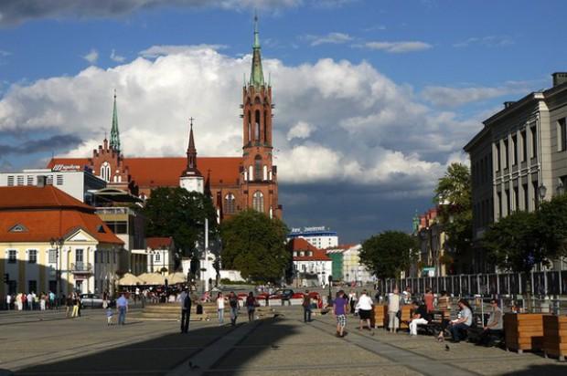 Nowa perspektywa UE szansą dla Polski Wschodniej