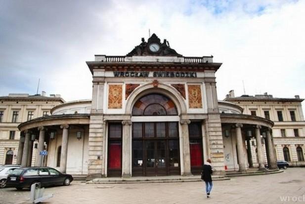 We Wrocławiu dworzec i galeria za 2 mld?