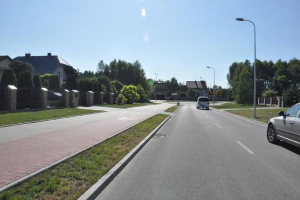 Bełchatów inwestuje w nowoczesne oświetlenie uliczne