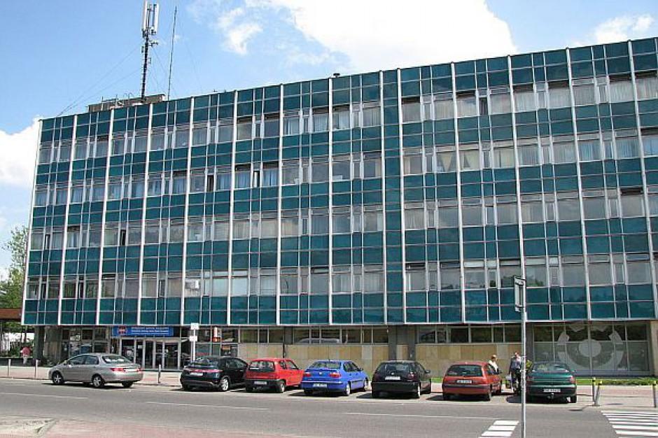 Inwestycje w Okręgowym Szpitalu Kolejowym w w Katowicach