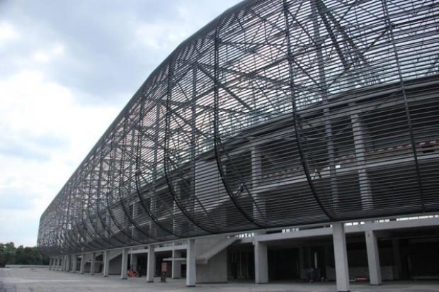 Robotnicy wrócą na budowę stadionu w Zabrzu