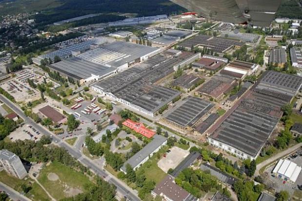"""Inwestycje za ok 400 mln zł w SSE """"Starachowice"""""""