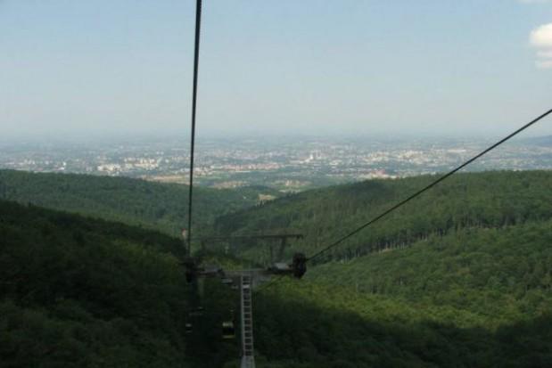 Branża turystyczna na Śląsku skorzystała z unijnych funduszy