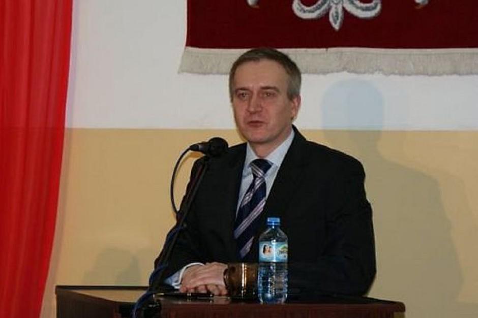 Robert Tyszkiewicz szefem kampanii PO w jesiennych wyborach