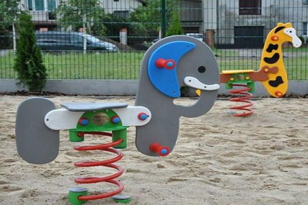 Na ul. Wolanowskiej w Radomiu będzie nowy plac zabaw