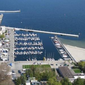 Marina Gdynia