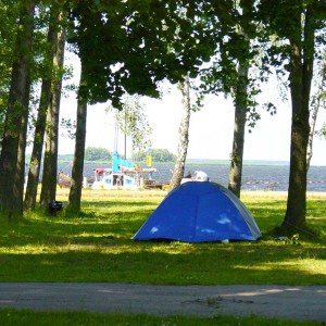 Camping Marina PTTK, Szczecin
