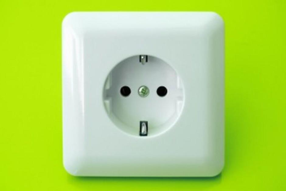Duże oszczędności na energii elektrycznej dzięki WGZ
