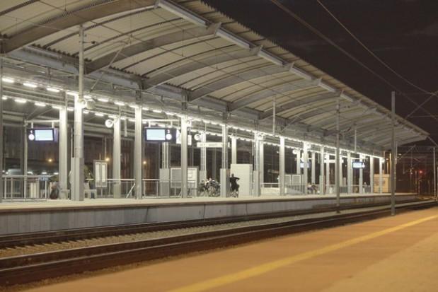Przebudowa dworca w Gliwicach do końca 2015 r.