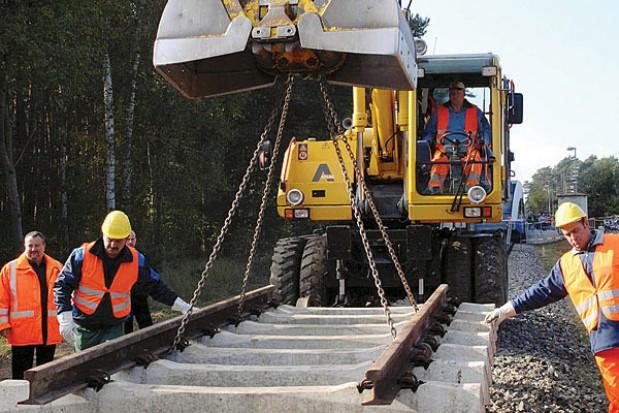 Modernizacja linii kolejowej Pruszcz Gd. - Gdańsk Port Północny