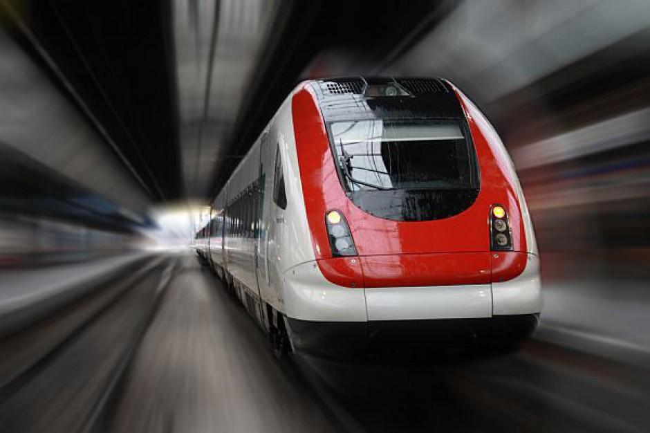 Rząd zajmie się aktualizacją programu inwestycji kolejowych